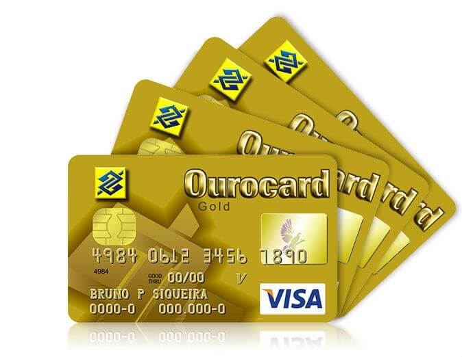Cartão Ourocard Pré-pago