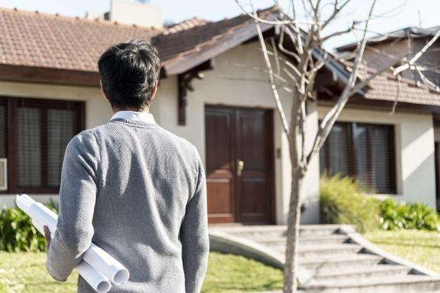 financiamento imobiliário Itaú