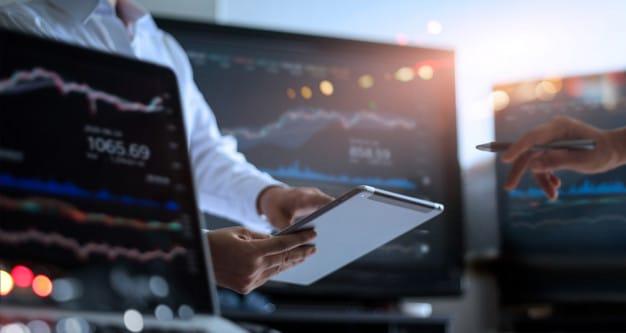 como investir no mercado financeiro